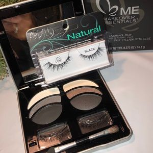 Make Over Essentials Lashing Out Girls Day NEW